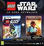 Lego Star Wars. La Saga Skywalker (Ps5) Exclusiva Amazon
