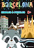 Barcelona Treasure Hunt: Riddles and puzzles for kids and parents (English Edition)