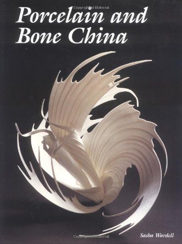 Compare Textbook Prices for Porcelain and Bone China  ISBN 9781861266934 by Wardell, Sasha