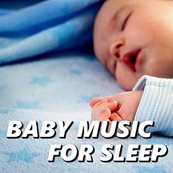 Baby Music for Sleep