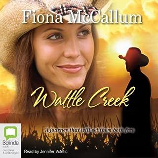 Wattle Creek cover art