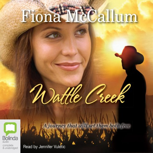 Wattle Creek audiobook cover art