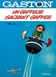 Gaston - Tome 9 - Un gaffeur sachant gaffer - Dupuis - 11/11/2009