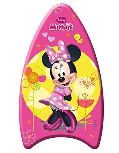Disney John Bodyboard Schwimmbrett ca. 82 cm Minnie Mouse Maus Schwimmen Board
