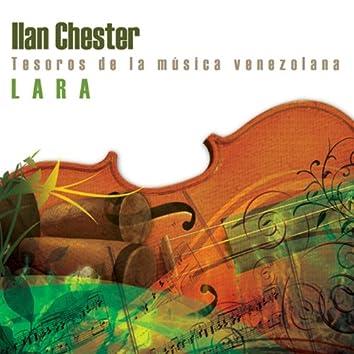 Tesoros De La Musica Venezolana. Lara
