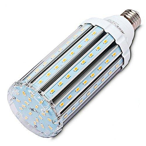 E27 LED-Lampe 35W 6000K, leistungsstarke LED-Maislampe, ideal für große Räume (kaltweiß)