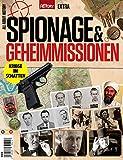 All About History EXTRA - Spionage & Geheimmissionen: Kriege im Schatten - Oliver Buss
