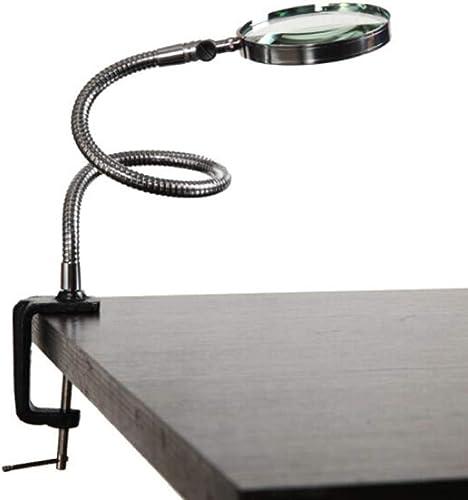 perfecto SXY888 Lupa HD HD HD Hombre Viejo Lectura Grabado Teléfono Móvil Reparación Electrónica Lupa Soporte de Escritorio Punto de Cruz Pinning  Envío rápido y el mejor servicio