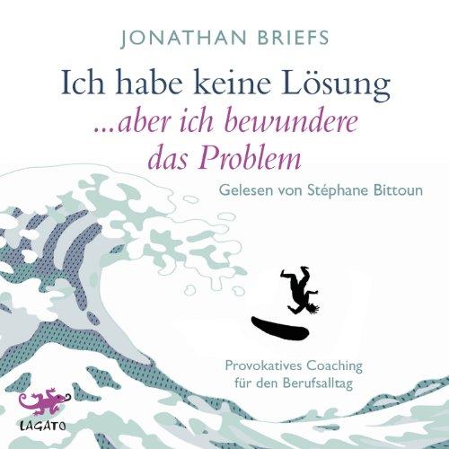 Ich habe keine Lösung, aber ich bewundere das Problem audiobook cover art