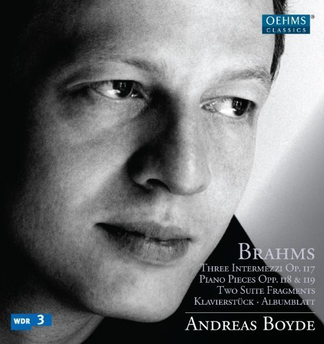 Complete Works for Solo Piano 5 by J. Brahms (2011-01-25)