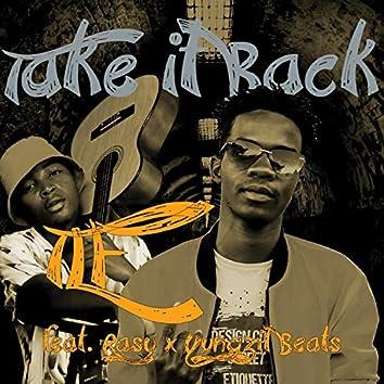 Take it Back (feat. Rasy Sa)