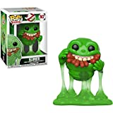 Funko Pop Movie : Ghostbusters - Slimer 3.75inch Vinyl Gift for Movie Fans SuperCollection...