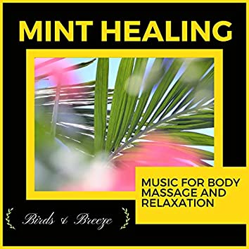 Mint Healing - Music For Body Massage And Relaxation