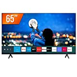 Smart TV LED 65' Samsung LH65BETHVGGXZD Ultra HD 4K 2HDMI 1USB Wifi