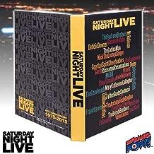 Saturday Night Live 40th Anniversary Journal