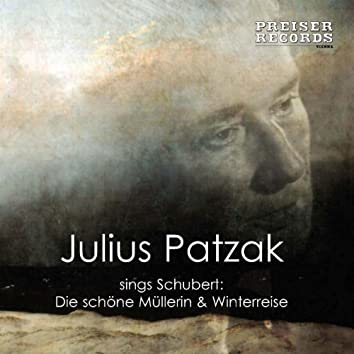 Patzak singt Schubert