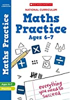 National Curriculum Maths Practice Book for Year 2 (100 Practice Activities)