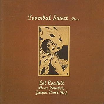 Toverbal Sweet...Plus