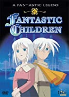Fantastic Children Vol.6