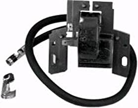 Lawnmowers Parts 9293 Rotary Ignition Coil Compatible With Briggs & Stratton 492341