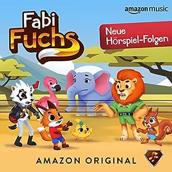 Fabi Fuchs: Neue Hörspiele