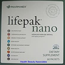 Pharmanex LifePak Nano