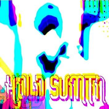 Hold Sumtn'