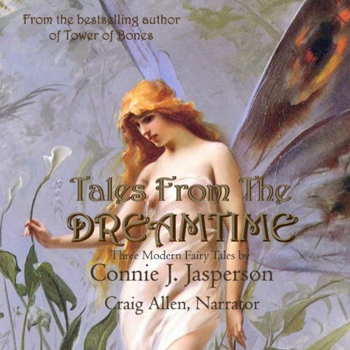 Tales from the Dreamtime  By  cover art