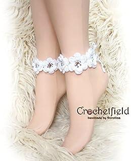 ebd84c26e49e9 Amazon.com: Christmas - Anklets / Jewelry & Jewelry Accessories ...