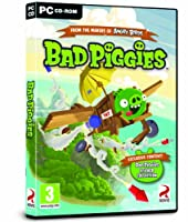 Bad Piggies (PC) (輸入版)