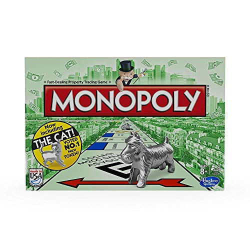 Iu Juego de Mesa Monopoly