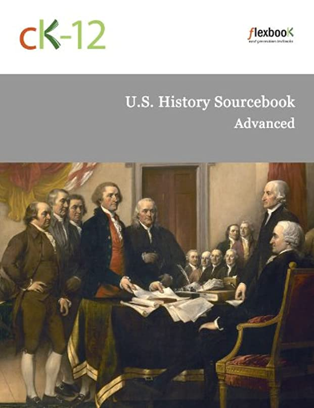艦隊音楽家航空U. S. History Sourcebook - Advanced (English Edition)