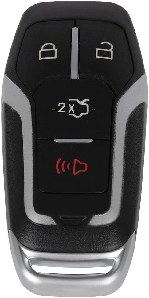 LSAILON Dealing full price reduction Keyless Option Entry In a popularity Remote Replacem Car Control