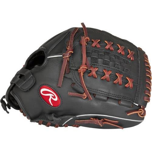 Rawlings Gamer 12.5In Softball Glove Rh