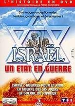 Israël, un Etat en guerre : La Guerre des six jours / Israël, guerre pour la paix / La Guerre du Kippour - Coffret