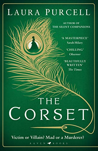 The Corset: The captivating novel from the prize-winning author of The Silent Companions (English Edition)