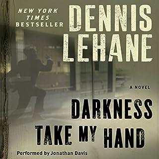 Darkness, Take My Hand Titelbild