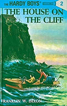 Hardcover The House on the Cliff (Hardy Boys) Book