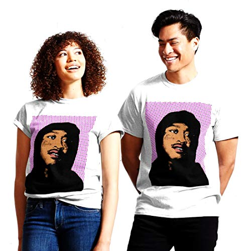Lil Tracy They T r e a t You Like You Dead When You Alive T-Shirt TCL