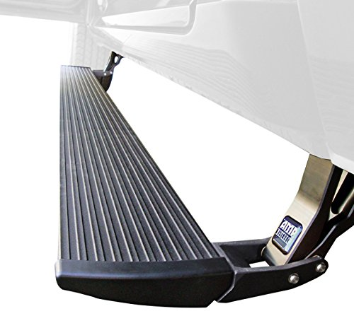 AMP Research 76138-01A PowerStep Electric Running...