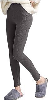 para Mujeres Beb/é Premam/á SUNNSEAN Leggings El/ástico Color S/ólido Casual El/ástico C/ómodo de Mujeres Embarazadas Pantalones L/ápiz Pantalones Pants Legging de Maternidad