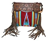 American Darling In Multi Colored Aztec Purse Style Number ADBGZ241