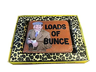 Only Fools and Horses Official Wallet, Loads of Bunce