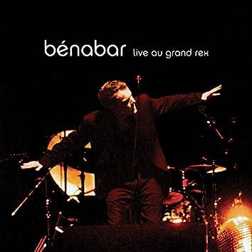 Live au Grand Rex