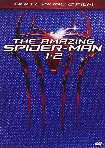 The Amazing Spider Man 1,2 (Box 2 Dvd)