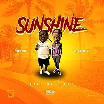 Sunshine (feat. Jaylen Roberts)