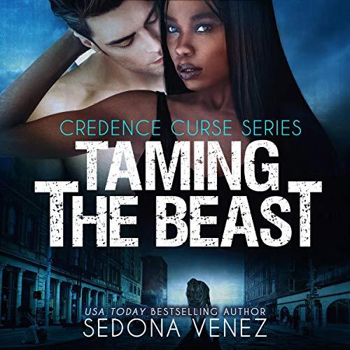 Taming the Beast Audiobook By Sedona Venez cover art