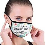 """👍Size : 17.5cm x 12cm / 6.8"""" x 4.7"""". Ergonomic Cut On Nose Detial And Ear Loop Adjustable Buckle For Closely Fit; High Elastic And Adjustable Ear Loop Mouth-mask Is Wide Enough For Cover Nose,mouth And Face,very Comfort To Wear. 👍Material: 100% top q..."""