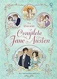 Jane-austen-hardcover-books