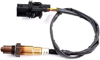 WFLNHB O2 Oxygen Sensor 5-Wire Wideband PLX AEM UEGO LSU4.2 for Cadillac SRX Nissan Murano Infiniti M35 M45 FX35 30-2001 30-4100 0258007206